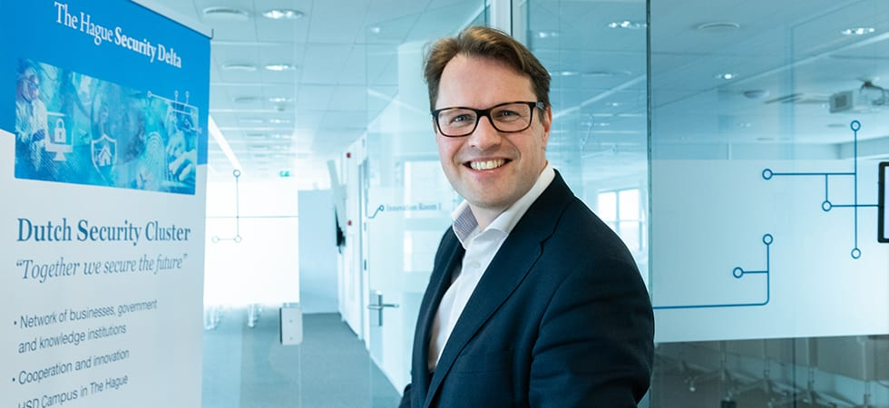 As the digital economy thrives opportunities arise for cybersecurity companies in the Netherlands 980