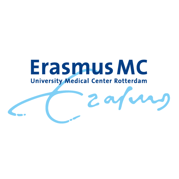 Erasmus MC University Medical Center logo