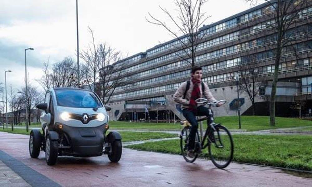 Radd Car Renault