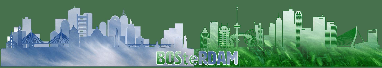 BOSteRDAM logo
