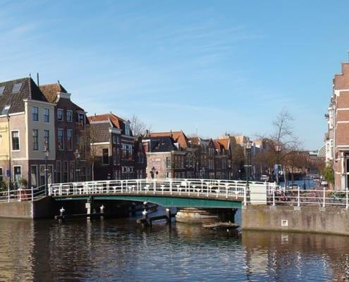 Leiden City Water