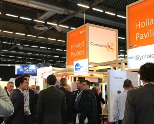 West-Holland Composites Hotspot 2018