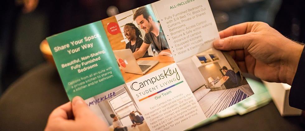 CampusKey Leiden