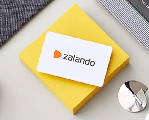 Zalando Corporate Card
