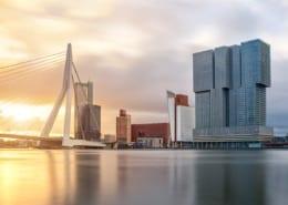ISWA Headquarters Rotterdam