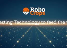 Robocrops logo