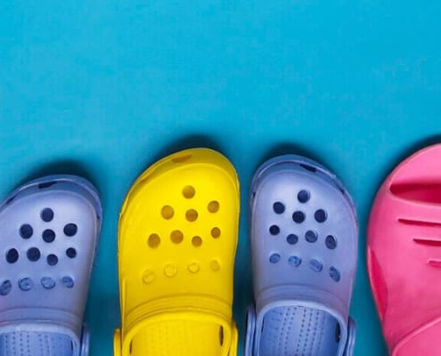 Crocs expands its Main European Distribution Center in the Netherlands 980px
