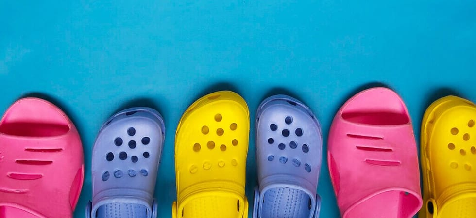 Crocs expands its Main European Distribution Center in the Netherlands-980px