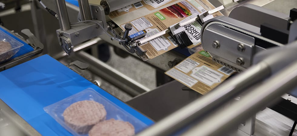 Beyond Meat Expands Local Production Capabilities in Europe