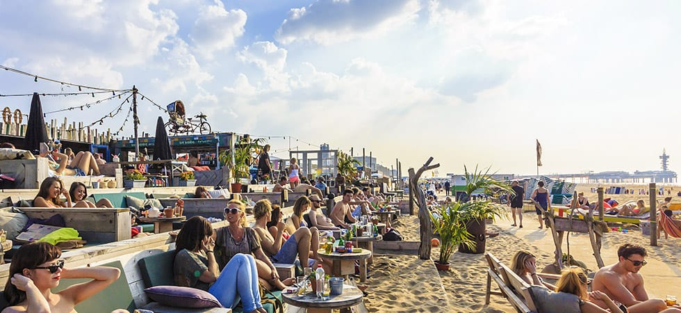Quality of life in greater rotterdam - the Hague