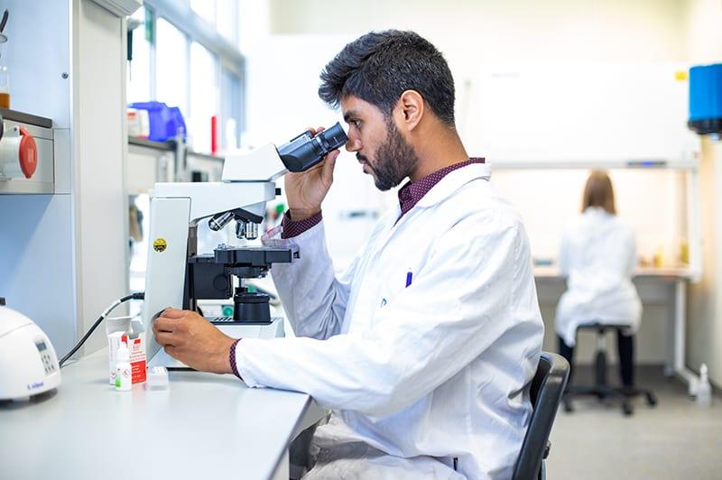 Field Lab Bioproces Pilot Facility propels DAB's unique biotech innovation 2