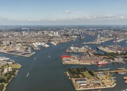 Innovation facilities entrepreneurs rotterdam the hague invest in holland