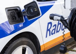 ROCSYS Electric Charging