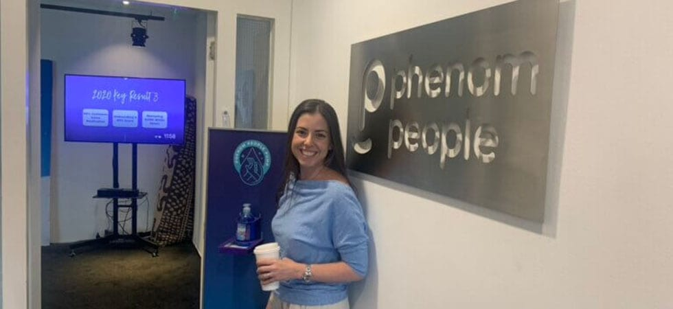 HR Tech company phenom people established HQ in Rotterdam
