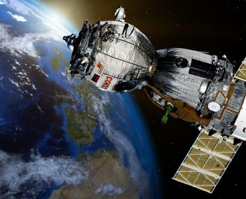 ESA BIC Noordwijk space tech incubator
