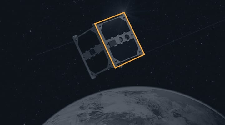 ESA BIC Noordwijk-alumnus Satsearch is shaping the way forward for space commercialisation