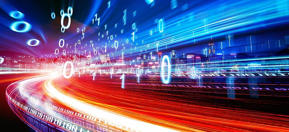 Digital highway
