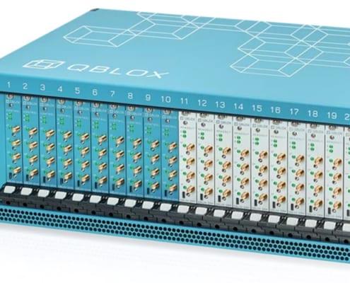 Qblox brings quantum computing steps closer to applications