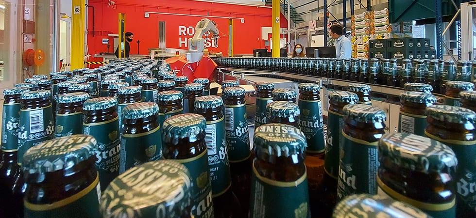 Bottle picker Heineken 06 Geraldo Solisa