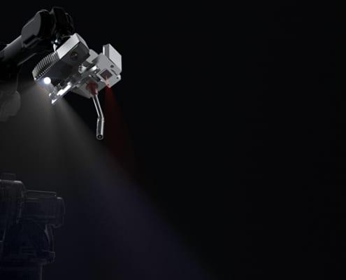 fieldlab RAMLAB MaxQ robot