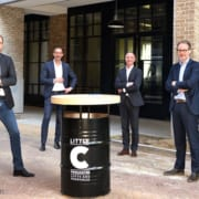 Coolhaven en Erasmus MC gaan samen Life Sciences Health bedrijven faciliterena