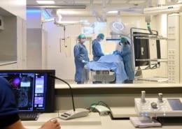 Siemens Healhineers medtech
