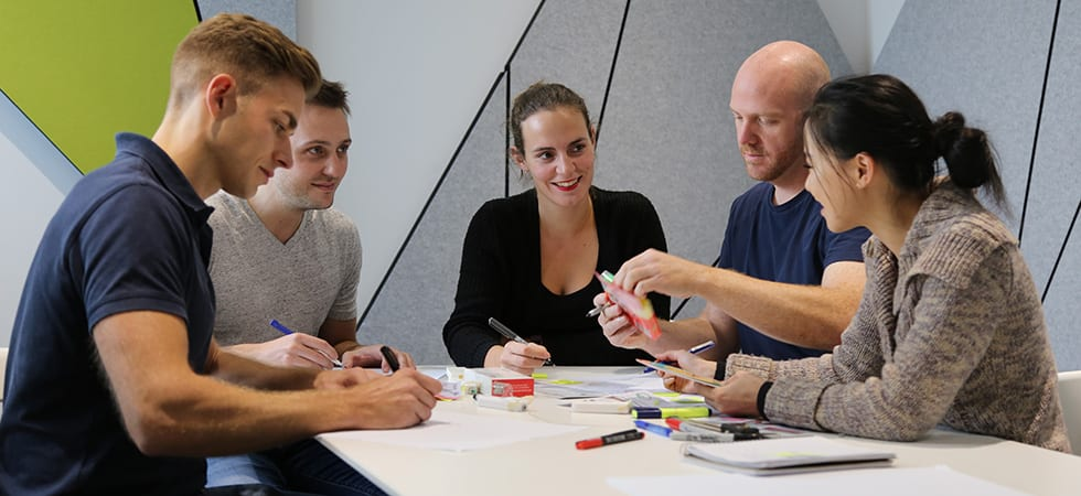 IDE group expanded its business to Greater Rotterdam – The Hague and is growing beyond