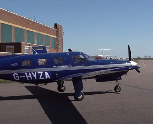 ZeroAvia accelerates global sustainable aviation drive by expanding to The Hague in the Netherlands 980 kopieren