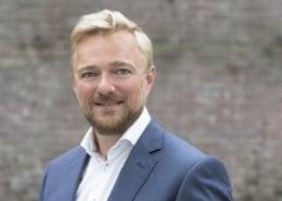 being the go to cybersecurity expert is the value of being in The Hague 2