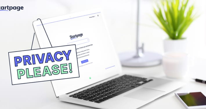 Private search engine Startpage protects your privacy and further strengthens the Dutch legal reputation