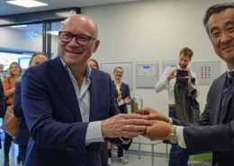 first European Nikon BioImaging Lab now open in Leiden 3 3