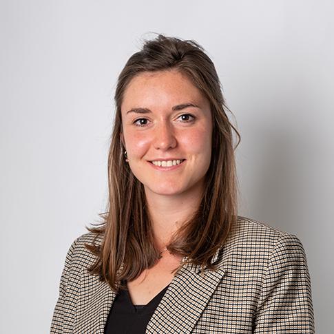 InnovationQuarter Linda de Klerk ruit
